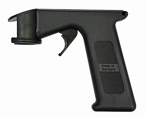 Foliatec 79970 Spray Pistole, Schwarz