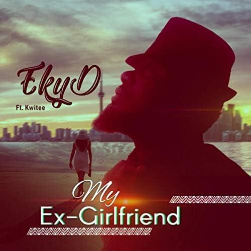 Eky D feat. Kwitee