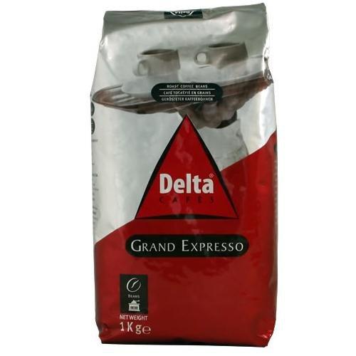 Delta Cafes YC001-GX Grand Espresso Koffiebonen, 1