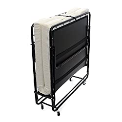 Heavy Duty 400 Pound Capacity Rollaway Cot