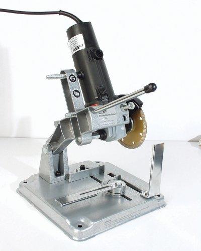 Mannesmann scheidingsstandaard voor haakse slijper, M 1255-S