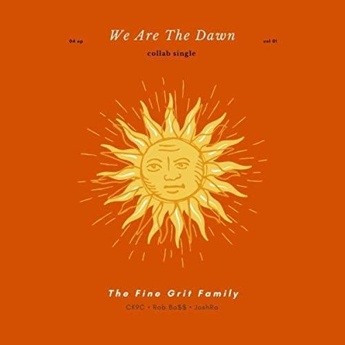 The Fine Grit Family feat. Ck9c & Joshra