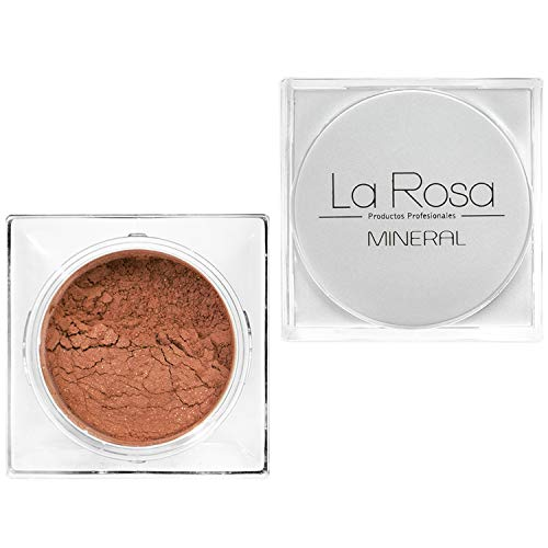 La Rosa Blush Poudre Libre Minéral N° 64 Sunny 4,5 g