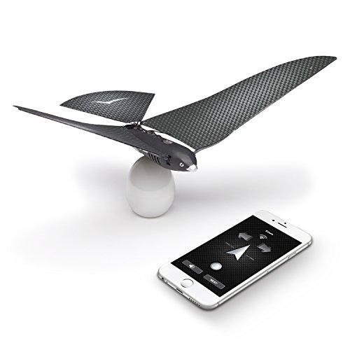 BionicBird- Premium Package - Smart Flying Robot - Ladeei - Ersatzflügelpaar