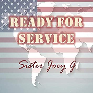 Ready for Service (Live)