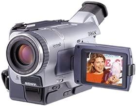 Sony Digital8 Camcorder DCR-TRV230 Sony Handycam Digital8 Player Hi8 Camcorder (Renewed)