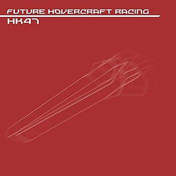 Future Hovercraft Racing