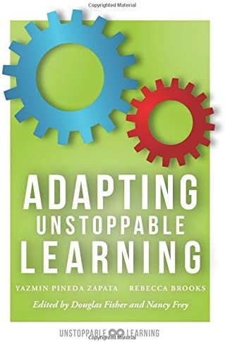 Adapting Unstoppable Learning How to Differentiate Instruction to Improve Student Success at product image