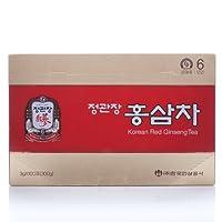 Cheong Kwanjang By Korea Ginseng Corporation Korean Red Ginseng Tea 3g × 100 Packets