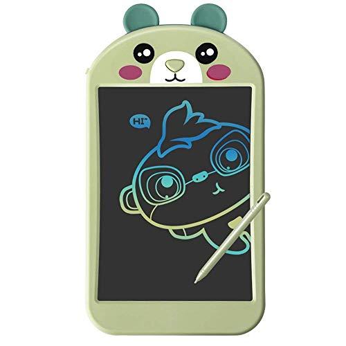 Jouets pour enfants Tablette d'écriture LCD légère 3 PCS Tablette LCD Tablette Enfants Tableau d'apprentissage Outils d'apprentissage Graffiti Tableau d'écriture Écriture Energie Facile à utiliser (Co