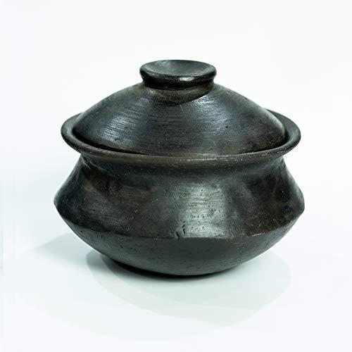 Ancient Cookware Palayok - Filipino Clay Pot - Medium