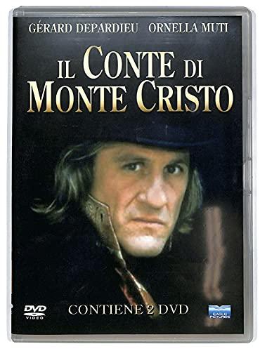 EBOND Il Conte Di Montecristo DVD