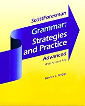 Grammar Strategies and Practice Iii/With Answers