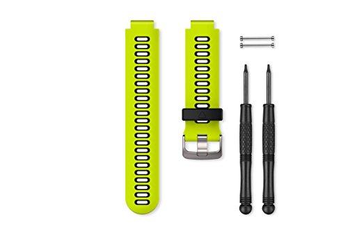 Garmin–Cinturino di Ricambio per Orologi Forerunner 735XT–Silicone