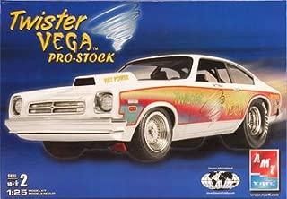 AMT Ertl 1978 Chevy Twister VEGA Pro-Stock 1/25 Scale Car Model Kit
