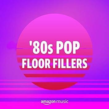 80s Pop Floorfillers