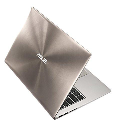 ASUS ZenBook UX303UA-DH51T 13.3-Inch FHD Touchscreen Laptop, Intel Core i5, 8 GB RAM, 256 GB SSD, Windows 10 (Certified Refurbished)