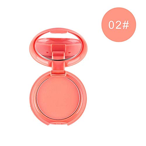 Compact Blush Fresh Mineral Rouge Powder Puder ∙ Farbe Charming Rose Natural & innovative Make up