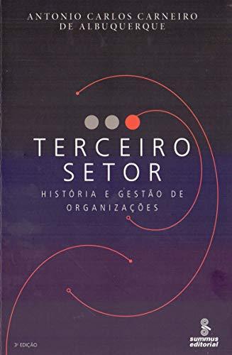 Terceiro setor: história e gestão de organizações