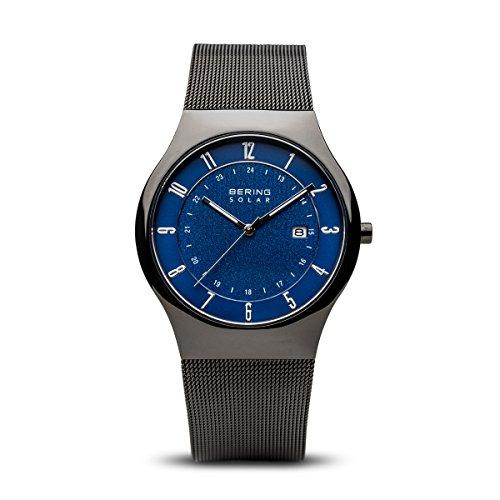 BERING Time | Men's Slim Watch...