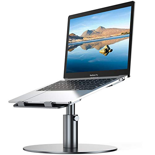 YoFew Rotating Laptop Stand