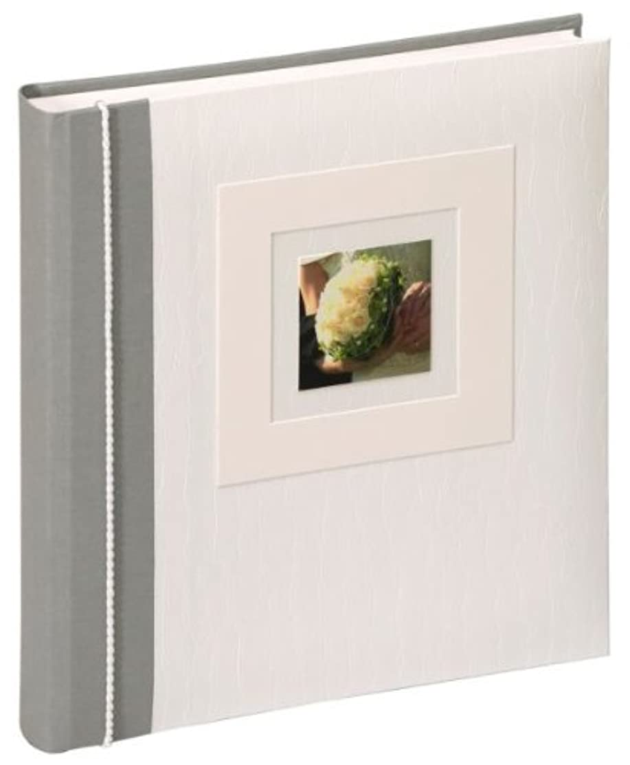 Walther Yes Traditional Wedding Photo Album - 60 Sides