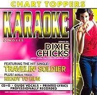 Karaoke: Travelin Soldier / Re