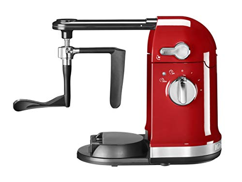 KitchenAid 5KST4054EER roertoren Empire rood