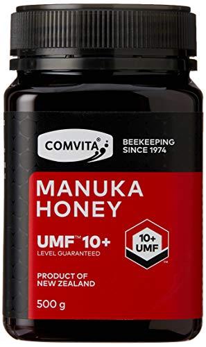 Comvita Manuka Honey UMF 10+ 500g 9400501003738