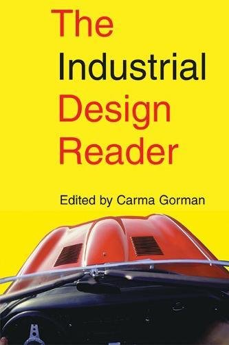 The Industrial Design Reader
