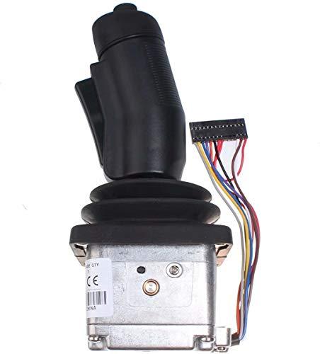 Price comparison product image Hcodec 78903 604064 105175 Single Axis Joystick Lift Controller for Genie GS-1530 GS-1930 GS-2632 GS-2632