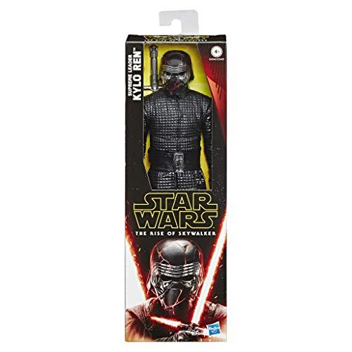 Star Wars -Figuras De Acción Kylo Ren, Líder Supremo (HasbroE4046EL2)