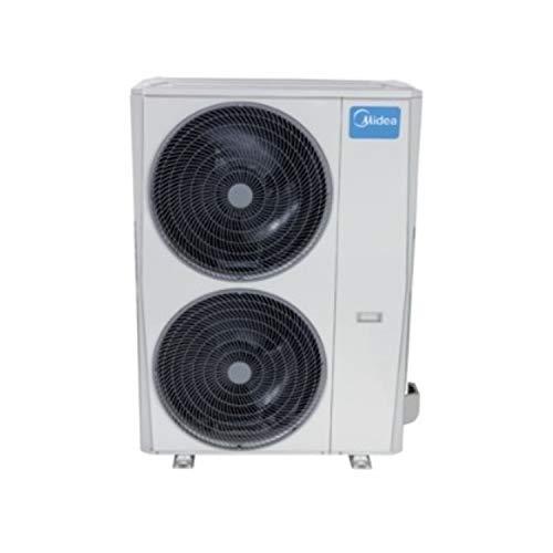 Aire acondicionado, unidad exterior 4X1, modelo del sistema Expert 3D DC inverter, MOCA30U-24HFN8-QRD0, 36 x 80 x 74 centímetros, color gris (referencia: MOCA30U-24HFN8-QRD0)
