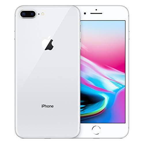 Iphone 8 Plus 64gb Original Apple - De Vitrine! (Silver)