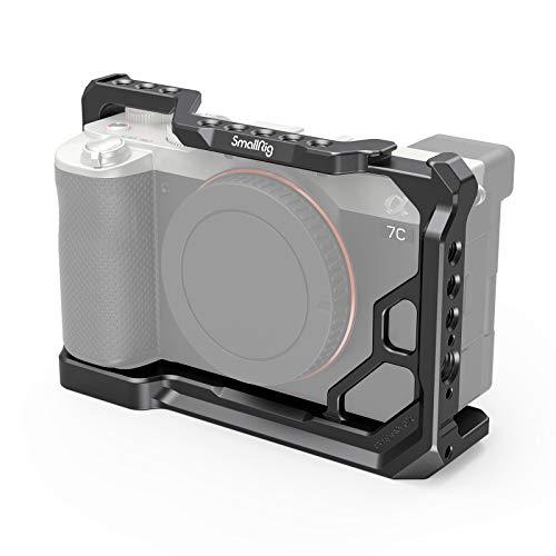SMALLRIG Camera Cage for Sony A7C - 3081