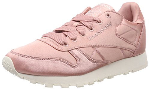 Reebok Classic Leather Satin sneakers voor dames
