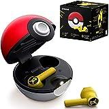 lingyagaofeng 2021 New Poké-Mon Bluetooth Headset - Pikachu...