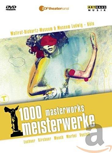 1000 Meisterwerke - Wallraf-Richartz-Museum & Museum Ludwig - Köln