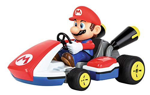 Carrera RC 370162107X 2,4GHz (TM), Mario-Race Kart with Sound