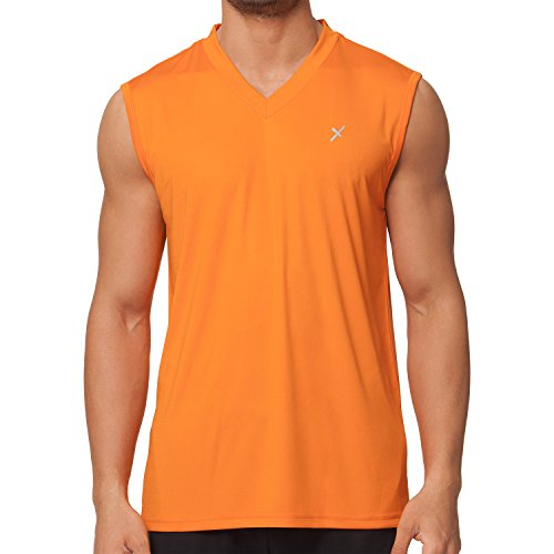 CFLEX Men Sportswear Collection - Heren Fitness Muscle-shirt