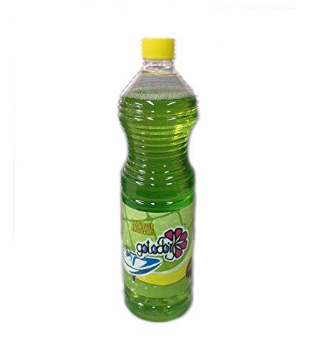 YMBERSA GOTODOR Limpiador Amoniacal Aroma Pino. Botella de 1,5 Lt