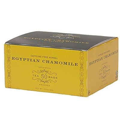 Harney & Sons Hot Cinnamon Spice Tea, 50 Tea Bags