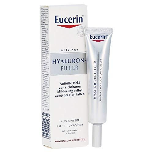 Eucerin Hyaluron Filler Occhi - 15 ml