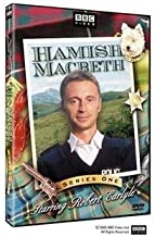 Hamish Macbeth: The Complete First Season