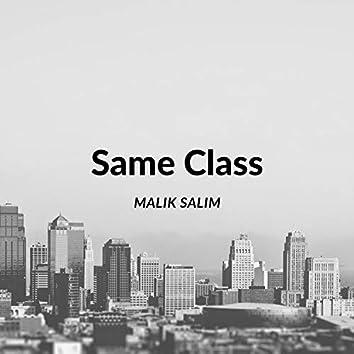 Same Class