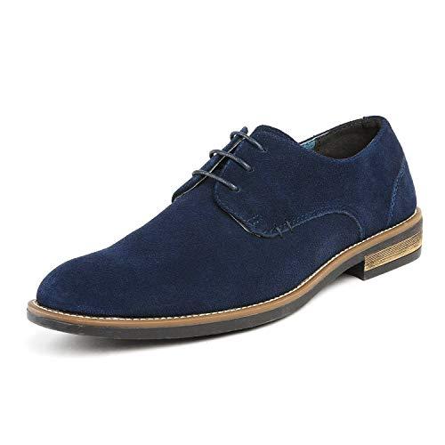 Zapatos Ante Hombre marca BRUNO MARC NEW YORK