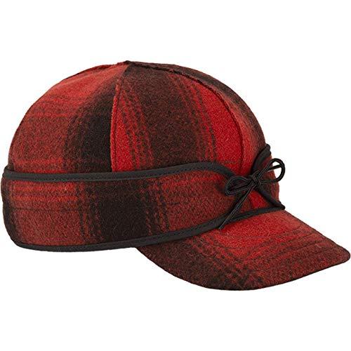 Stormy Kromer Original Kromer Cap - Winter Wool...