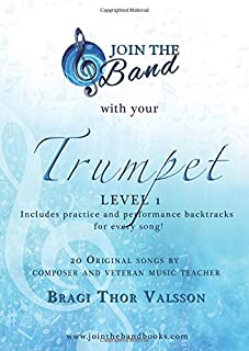 Join The Band - Trumpet - Level 1
