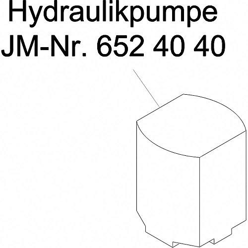 JMP HYDRAULIKPUMPE JMP Fox 4000 H