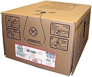 diet coke bag in box